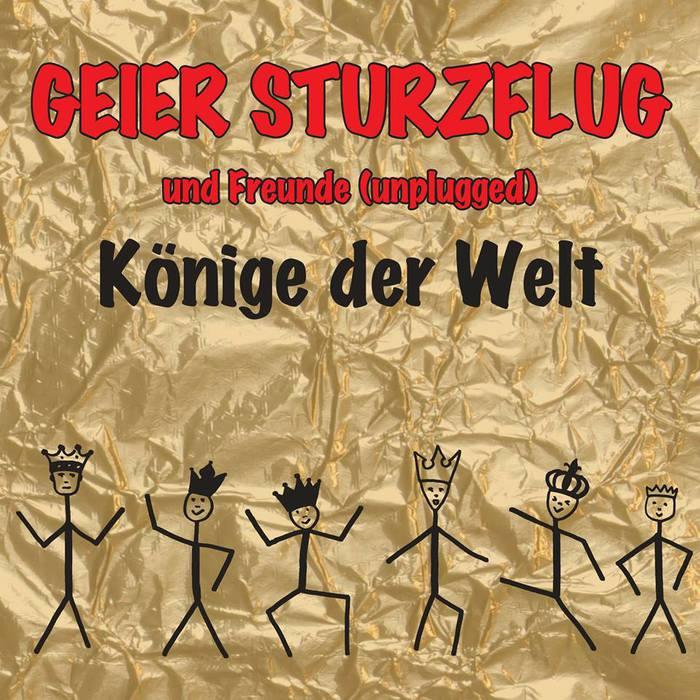 Geier Sturzflug - Pure Lust Am Leben